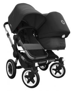 Bungaboo Donkey Stroller With Storage