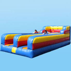 Atlanta Interactive Inflatable Rental