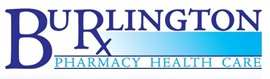 Burlington Pharmacy Logo