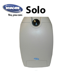 Invacare Portable Oxygen Concentrator for Rent