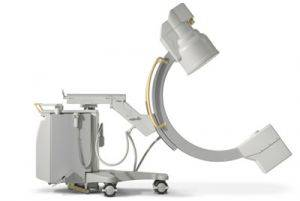 BV Endura C Arm Surgical C Arm
