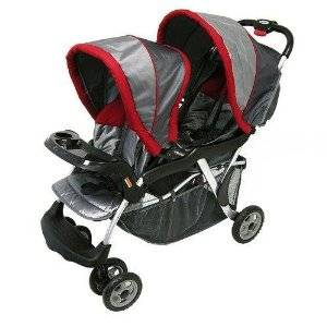 Double Stroller For Rent
