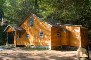 Pennsylvania Cabin For Rent