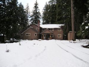 More Storage Rentals from Mt. Baker Lodging