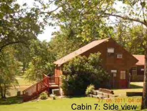 More Storage Rentals from S & W Cabin Rentals-Lake Eufaula