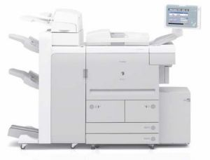 Image of the Copier