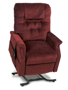 Capri 2 Button Control Reclining Liftchair