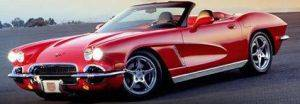 More Exotic Car Rentals from Rent-A-Vette - Phoenix