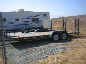 Find A Car Hauler Trailer For Rent In Norco Ca Rent It Today