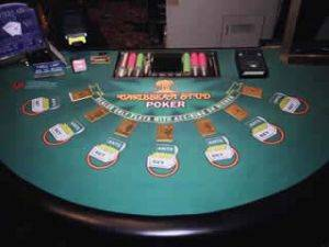 More Casino Equipment from Show Biz Productions - Miami Casino Parties