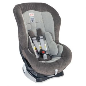 Image of the Convertible Car Seat