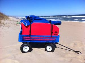 More Beach Gear Rentals from Ocean Atlantic Rentals-Kill Devil Hills
