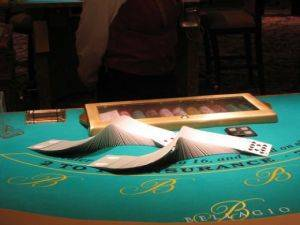 Professional Casino Dealer For Hire in Austin Texas