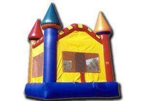 Image of Castle Inflatable