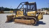 Rent The Caterpillar Dozer In Texas