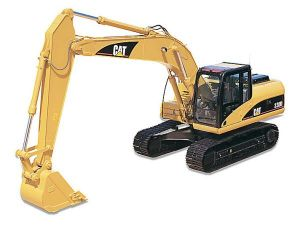 {city} {state} Excavators For Rent