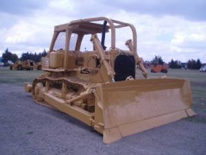 Find A Caterpillar Dozer In Taylor Texas today