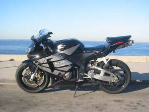 More Mototrcycle Rentals from South Bay Sport Bike Rentals