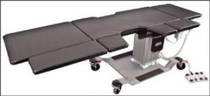 Lithotripsy Urological Table