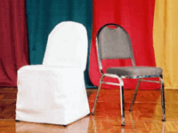 Tents For Rent Round Back Chair Covers