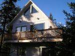The Stellar Jay Chalet Alaska Vacation Rental