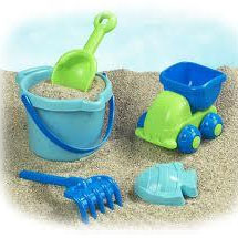Childrens Beach Toys For A Day Of Fun In The Sun