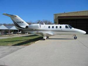 Tampa Light Jet Charter Airplane Flights in Florida