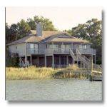 Edisto Island Home For Rent
