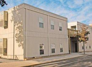 Richmond Modular Building Rentals