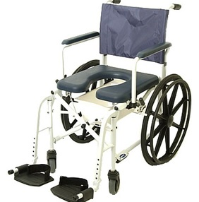 Shower Commode Chair For Rent