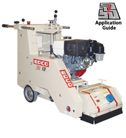 Scarifiers For Rent in San Diego, CA  Rent Masonry Equipment