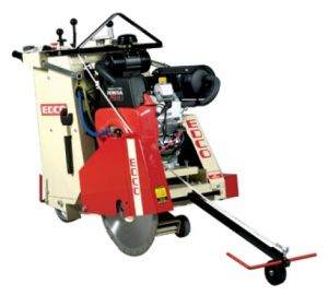 Towable Concrete Cutting Tools