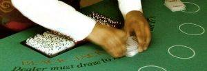 Casino Dealers For Hire in Houston Texas