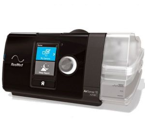 Houston TX CPAP Rental
