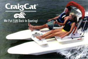 Riviera Beach Boat Rentals - Craig Cat Boats for Rent - Florida Rental Watercraft