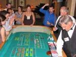 Craps Game Party Package Rentals