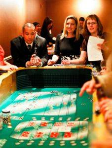 Seattle casino poker tournaments