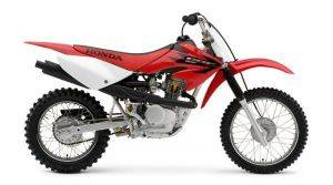 California Dirt Bike Rental - Honda CFR 80 For Rent - Los Angeles Dirt Bike Rentals