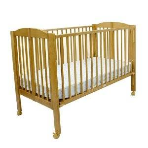 Full Crib For Rent