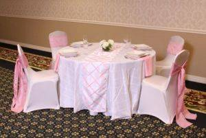 Crisscross Table Runner