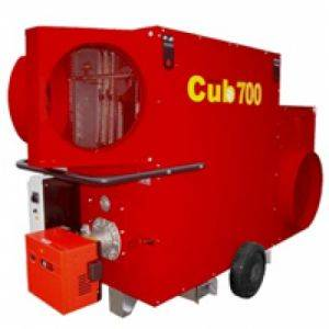 Portable Heater Rentals in Springdale, Arkansas