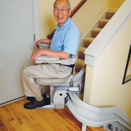 Medical Necessity for Disabled Individuals living with Stairs