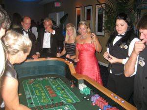 More Casino Equipment from Cincinnati Casino and  Poker Rentals