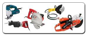 More Tool Rentals from Ohio Power Tools -Columbus