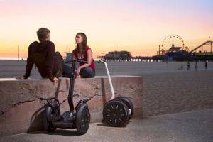 Fort Worth Segway Rentals