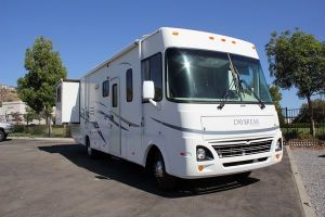 Where To Rent The Damon Daybreak Motorhome In San Diego