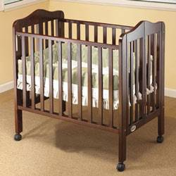 Adjustable Portable Crib Rental Honolulu HI