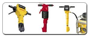Columbus Tool Rentals - Milwaukee Rotary Hammer - Ohio Tools For Rent