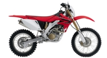 We Rent Honda Dirt Bikes In Crofton Maryland