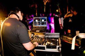 DJ Services For Rent